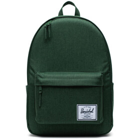 Herschel Classic X-Large Backpack greener pastures crosshatch